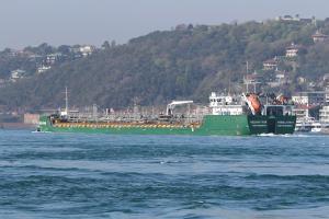 Photo of GABDULLA TUKAY ship