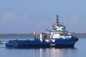 Photo of HARVEY STONE ship