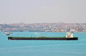 Photo of ALFA ALANDIA ship