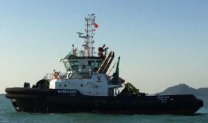 Photo of UMI 6 ship