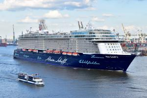 Photo of MEIN SCHIFF 5 ship
