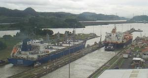 Photo of NANNING ship