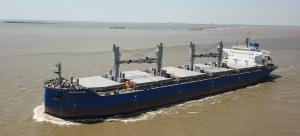 Photo of NEWCHANG ship