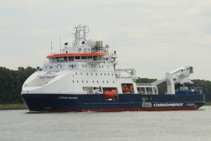 Photo of STEPAN MAKAROV ship