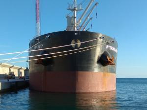 Photo of INTERLINK AFFINITY ship