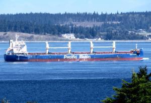 Photo of HONEY ISLAND ship