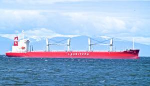 Photo of ASIAN BULKER ship