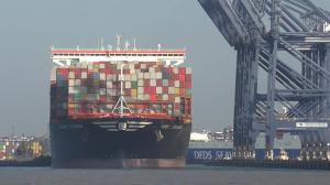 Photo of MSC DIANA ship