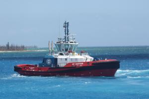 Photo of RT RAPTOR ship