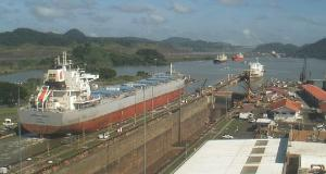Photo of PRESINGE TRADER ship