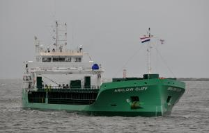 Photo of ARKLOW CLIFF ship