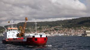 Photo of OMVAC DOCE ship