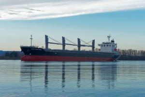 Photo of ANSAC MOON BEAR ship