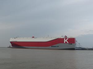 Photo of OLYMPIAN HIGHWAY ship