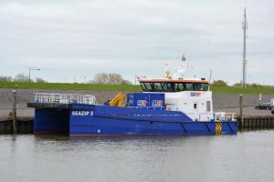 Photo of SEAZIP 3 ship