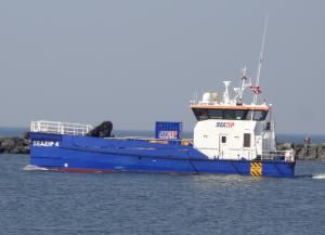 Photo of SEAZIP 4 ship