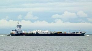 Photo of NANCY PETERKIN ship
