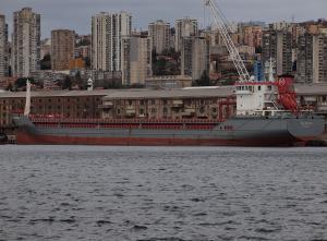 Photo of POLARNET ship