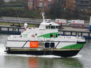 fartøjsfoto UMOE FIRMUS