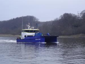 Photo of WINDEA THREE ship