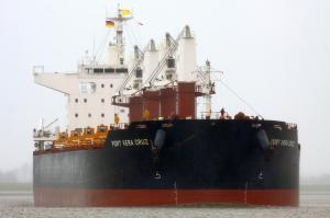 Photo of PORT VERA CRUZ ship