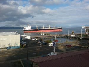 Photo of ZITA ship