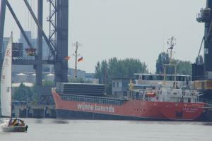 Photo of LADY ALIDA ship