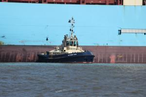 SVITZER RAN (IMO 9760847) Photo