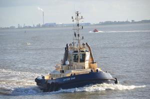 Photo of SVITZER RAN ship