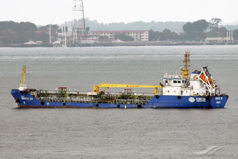 SEA DILIGENCE photo