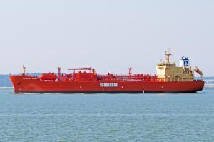 Photo of NAVIGATOR YAUZA ship