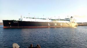 Photo of OUGARTA ship