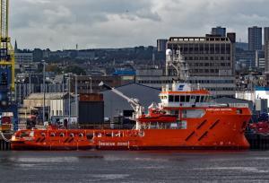 Photo of PORTLAND SENTINEL ship