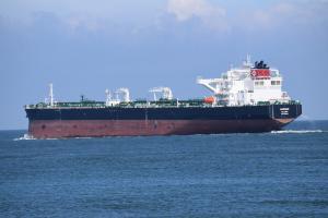 Photo of NAMSEN ship
