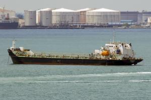 Photo of BAHARI MAJU 1 ship