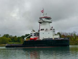 Photo of SEA POWER ship