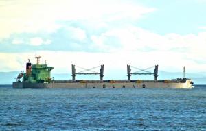 Photo of OLITA ship