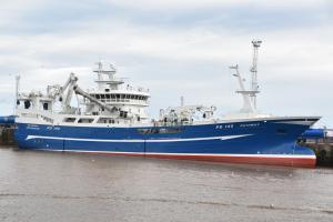 Photo of PATHWAY ship