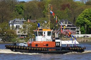 Photo of BUGSIER 22 ship