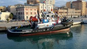 Photo of CIVITAVECCHIA ship