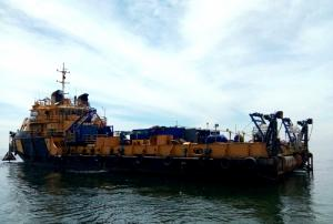 Photo of TWIN SISTER 504 ship