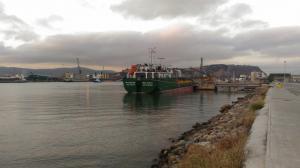Photo of MUSA DZHALIL ship
