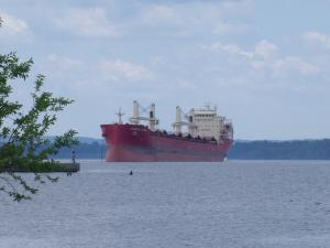 Photo of FEDERAL MOSEL ship