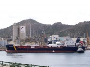 Photo of DAMIA DESGAGNES ship