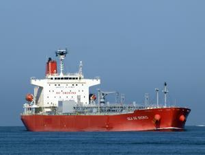 Photo of ISLA DE BIOKO ship