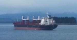Photo of ALCOR ship