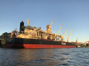 Photo of ATLANTIC MANZANILLO ship