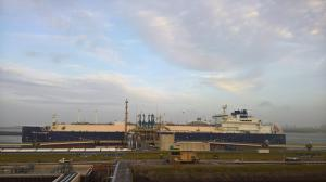 Photo of BORIS VILKITSKY ship
