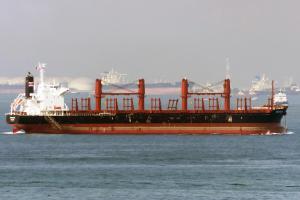 Photo of TIENTSIN ship