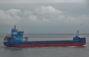 Photo of MIRVA VG ship